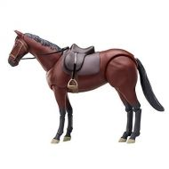 Max Factory Horse (Chestnut) Figma Action Figure