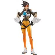 Max Factory Good Smile Overwatch: Tracer Figma