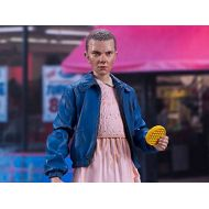 Stranger Things Color Tops Collector Edition Eleven (Manufacturer McFarlane) [parallel import goods]