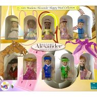 Mcdonalds 2005 LE Madame Alexander Happy Meal Sports Collection