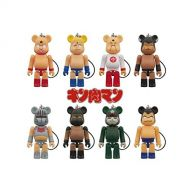 Medicom Toy CCLemon bonus BE @ RBRICK Bearbrick Kinnikuman 8 seed set (japan import)