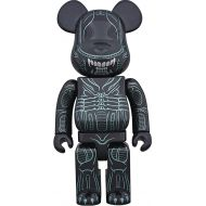 Medicom Alien: Warrior 1000% Bearbrick Action Figure