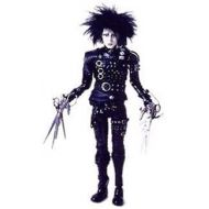 Medicom Stylish Collection Edward Scissorhands 9-Inch Collectible Figure