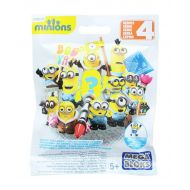 Mega Bloks Minions Mystery Minions Series 3 Mystery Pack #29210 [Soft Pack]