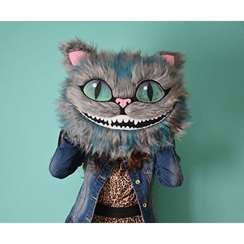 Mola Pila Cheshire Cat Head