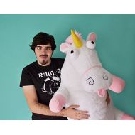 Mola Pila Big plush unicorn
