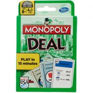 Monopoly MONOPOLY DEAL CARD GAME
