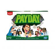 Monopoly Pay Day Board-game, Ages 8 and up