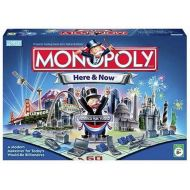 Hasbro Monopoly: Here and Now Edition
