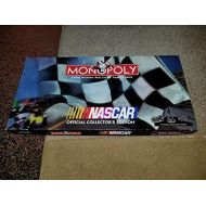 Monopoly Nascar Official Collectors Edition