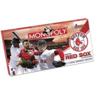 USAOPOLY Boston Red Sox 2008 Collector'S Edition Monopoly
