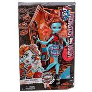 Monster high Monster High Monster Exchange Program Lorna McNessie Doll Daughter Of Loch Ness