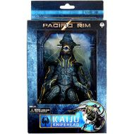 NECA 7 Pacific Rim Kaiju Knifehead Ultra Deluxe Action Figure