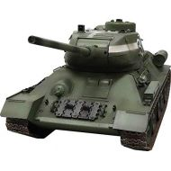 Doyusha 2.4GHz 116 RC battle tank T34  85 (with infrared battle system)