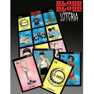 NoBrand Blood in Blood out Loteria