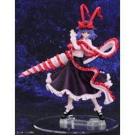 グリフォンエンタプライズ(Griffon Enterprises) Touhou Project 永江 Cloth 玖  Dragon Fish Drill Ver.  18 Finished Product Figure