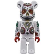 Medicom BE @ RBRICK Bearbrick SERIES26 HORROR