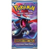 Pokemon EX Dragon Frontiers Booster Pack