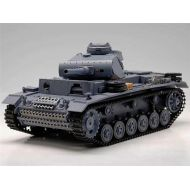 None 116 Scale Airsoft Bb Real Rc Panzerkampfwagen Lll Battle Tank