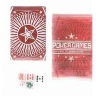 Poker Playing Cards Poker Games- Playing Cards & Dice