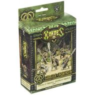 Privateer Press Hordes Circle ReevesWolves Of Orboros Kit