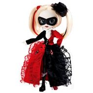 Pullip Harley Quinn Dress Version 2016 San Diego Comic Con Doll P-173