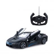 RASTAR RC (RC Car) 1: 14 Bmw I8 COLOR by Random
