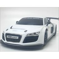 RASTAR Rastar ◇ Audi R8LMS ◇ License Regular Authentication Car 1/18 RC Car RC/White
