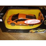 RASTAR Rastar ◇ ranborugi-nigayarudo Genuine Certified RC Car 1: 24/Yellow