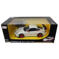 RASTAR 114 Scale Porsche 911 Gt3 Rs Radio Remote Control Car RC RTR White by Rastar [parallel import goods