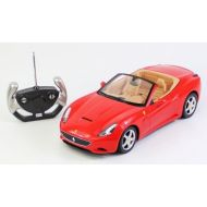 RASTAR Big 1/12 Scale Ferrari RC Sport Car RC RTR by Rastar [parallel import goods]