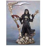 Reaper Miniatures Undying Lord #03818 Dark Heaven Unpainted Mini