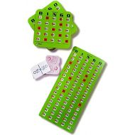 Regal Games Shutter Bingo Game Set with 50 Cards