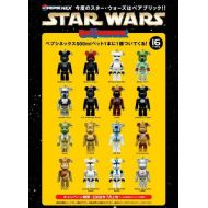 Medicom PEPSI Pepsi Star Wars BE @ RBRICK Bearbrick all 16 types set