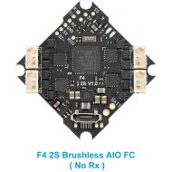Smart toy BETAFPV 2S F4 FC AIO Brushless Flight Controller SPI Frsky Receiver ESC OSD Smart Audio with JST-PH2.0 Cable for 2S Brushless FPV Whoop Drone Beta75 Pro2 Beta65 Pro2 Beta75X Beta65