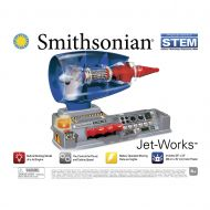Smithsonian Jet Works Kit