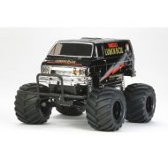 タミヤ(TAMIYA) Tamiya 110 Electric RC Car Series No. 546 112 Lunch Box Black Edition 58546