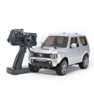 Tamiya 1  10RC Expert Built Series No.188 Suzuki Jimny (JB23) (MF-01 X chassis) 2.4GHz propoxycarbonyl with Painted 57888