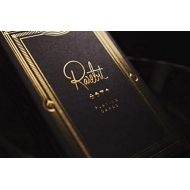 Theory11 Rarebit Playing Cards: Limited Edition Gold Foil Version SOLD OUT AT theory11