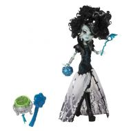 Thomas Monster High Ghouls Rule Doll Frankie