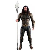 Toywiz DC Justice League Movie Aquaman Collectible Figure (Pre-Order ships January)