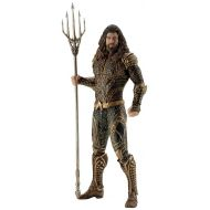Toywiz DC Justice League Movie ArtFX+ Aquaman Statue [Justice League Movie]