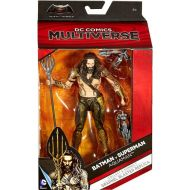Toywiz DC Batman v Superman: Dawn of Justice Multiverse Grapnel Blaster Series Aquaman Action Figure