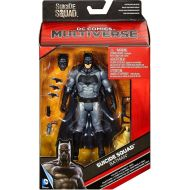 Toywiz DC Suicide Squad Multiverse Croc Series Batman Action Figure