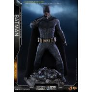 Toywiz DC Justice League Movie Batman Collectible Figure [Deluxe Version] (Pre-Order ships January)
