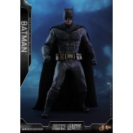 Toywiz DC Justice League Movie Batman Collectible Figure [Regular Version] (Pre-Order ships January)
