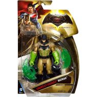 Toywiz DC Batman v Superman: Dawn of Justice Gauntlet Assault Batman Action Figure