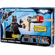 Toywiz The Dark Knight Rises Batman Combat Pack Roleplay Toy