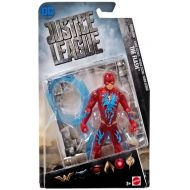 Toywiz DC Justice League Movie The Flash Action Figure [Electro Strike]