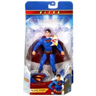Toywiz Heat Vision Superman Action Figure